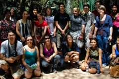 Summer Research 2012